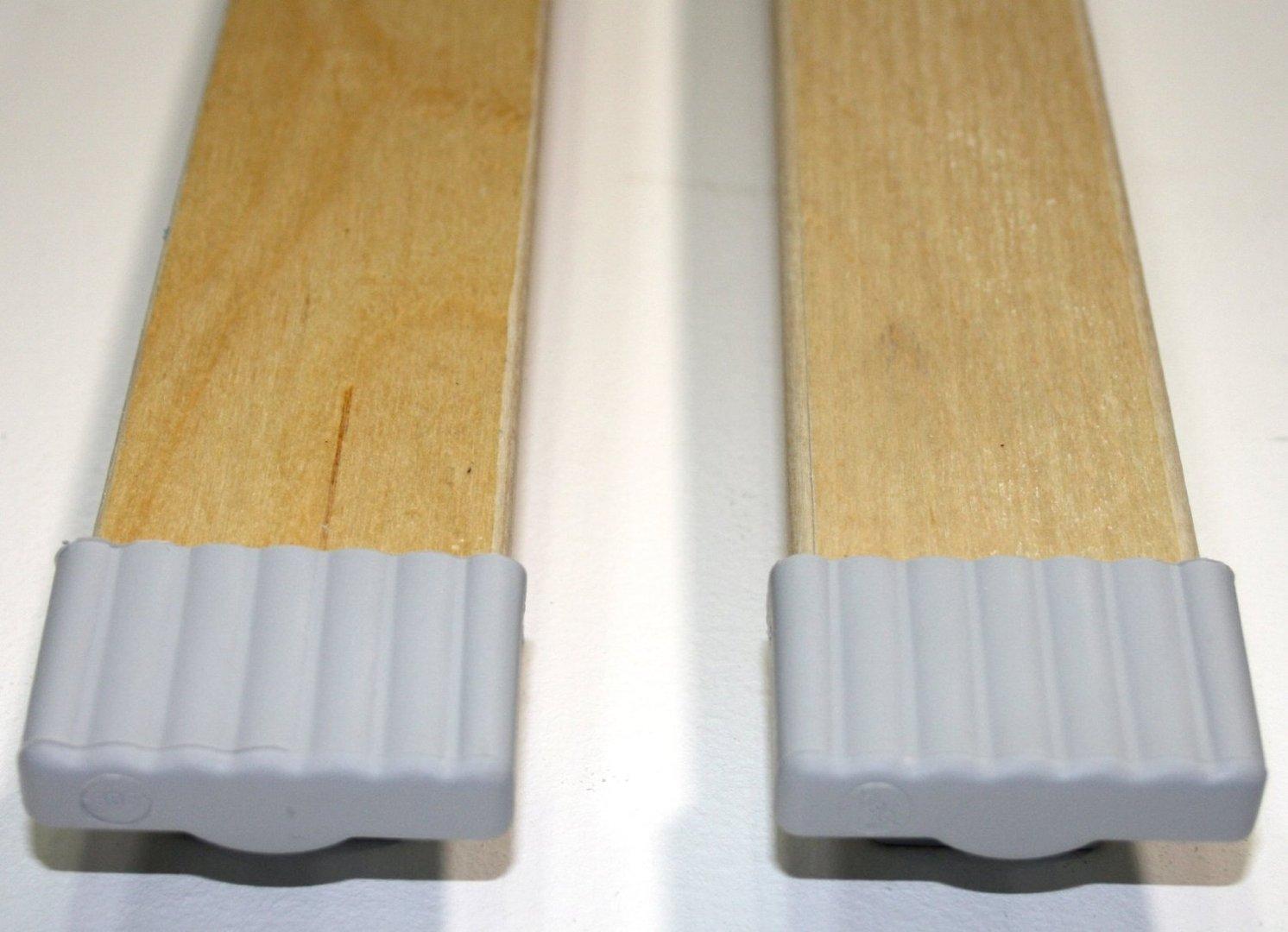 kautschukkappen 8mm st rke 50mm breite frabe grau 10er set fachhandel. Black Bedroom Furniture Sets. Home Design Ideas